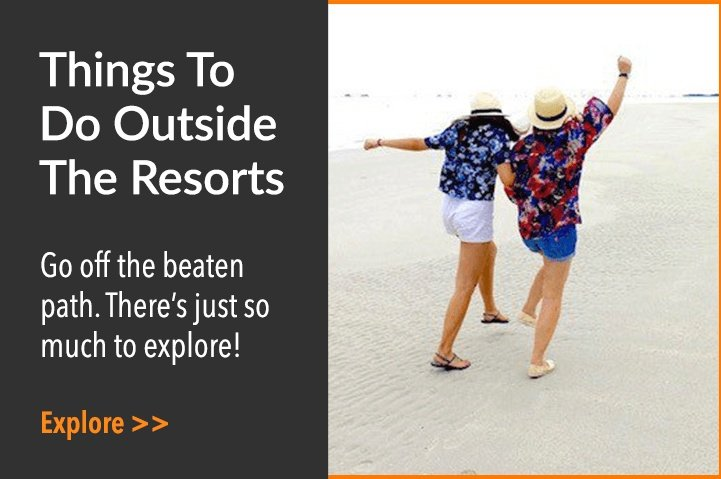 Bintan Off The Beaten Path: 8 Things to Do for an Exceptional Getaway