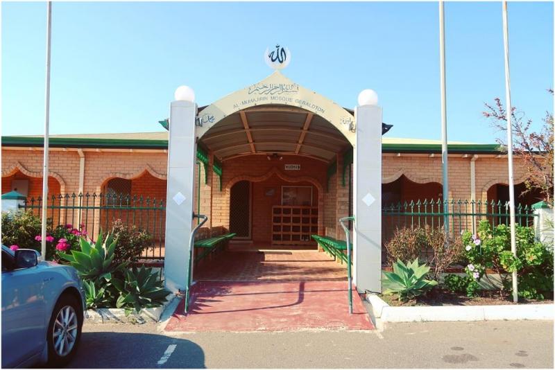 Geraldton Mosque
