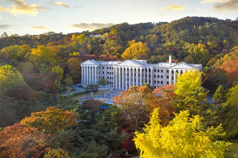 One of South Korea universities is Kyung Hee University