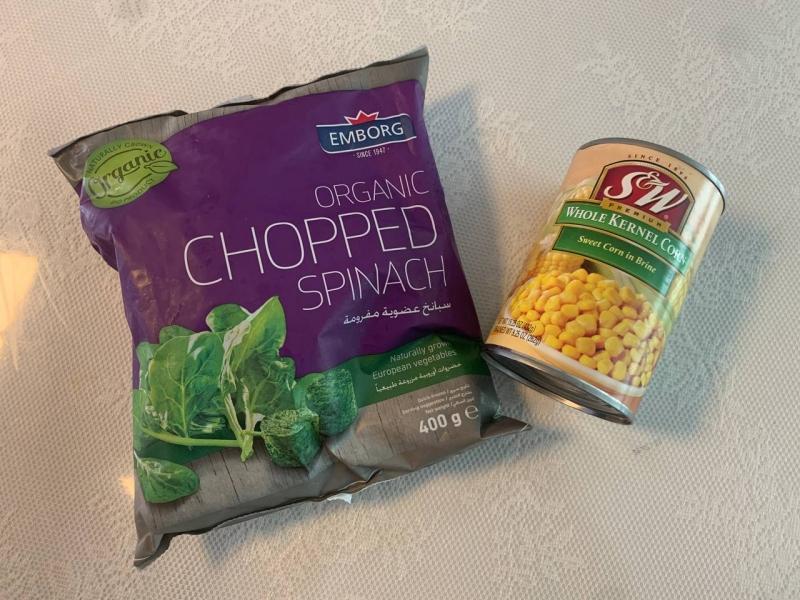 dinner recipes ingredients