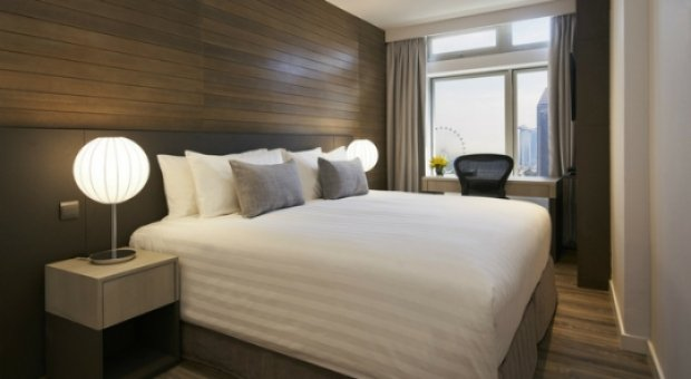 Ramadan Special in Parkroyal Serviced Suites Singapore