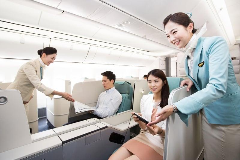 tiếng Hàn hữu ích cho du khách