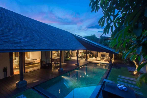 Ametis Villa Bali 1-FOR-1 Room Offer Exclusive for HSBC Cardholders