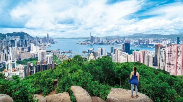 Fly to Hong Kong with Singapore Airlines from SGD288