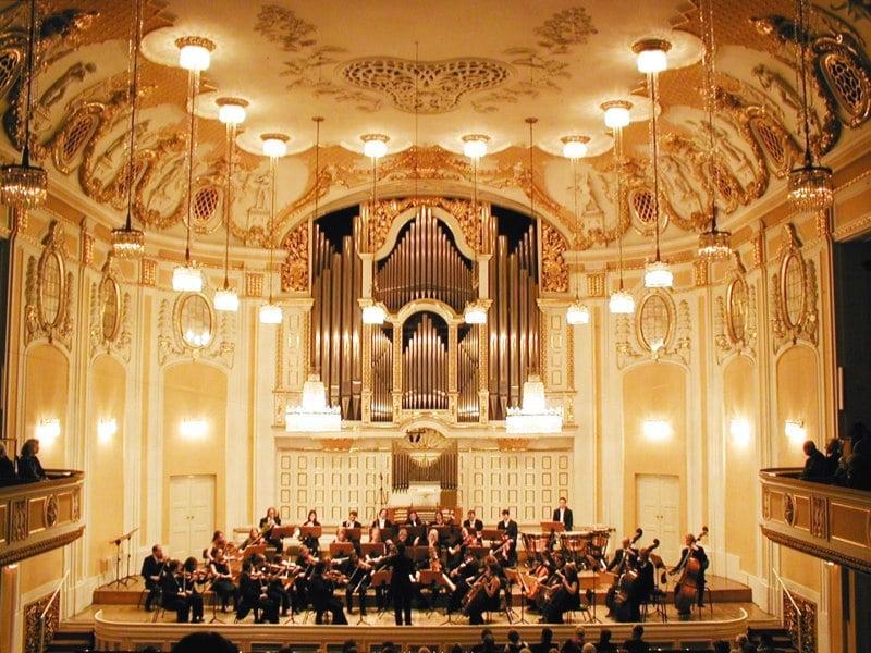 Amadeus Orchestra