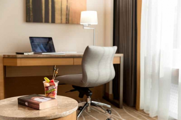 Family Value: 2nd Room at 50% Off at Hotel Jen Orchardgateway Singapore