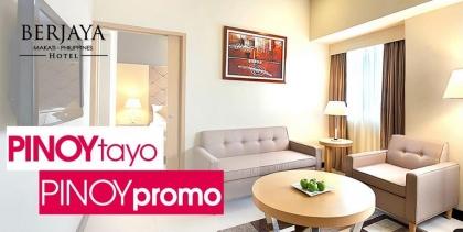Pinoy Tayo, Pinoy Promo