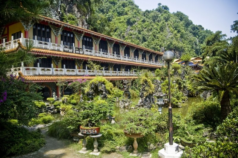 3D2N Ipoh itinerary for the Long Hari Raya Weekend