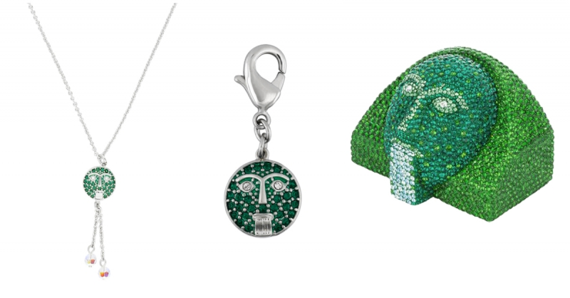 things to buy at swarovski crystal worlds