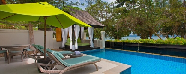 Family Package at The Westin Langkawi Resort & Spa
