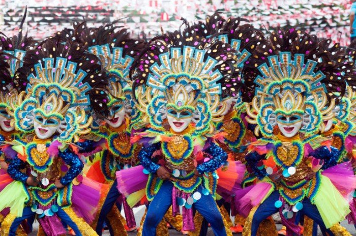 masskara festival travel guide