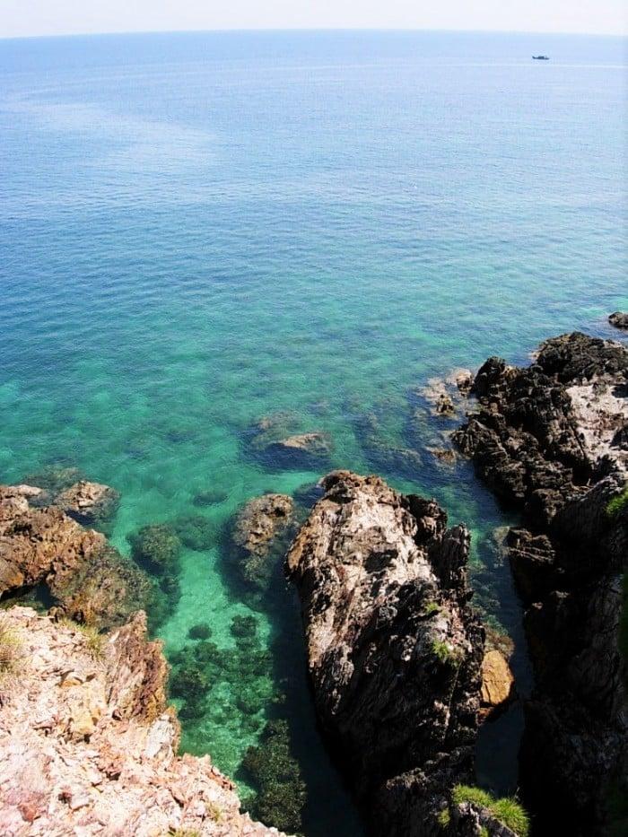 Gem Island, Terengganu