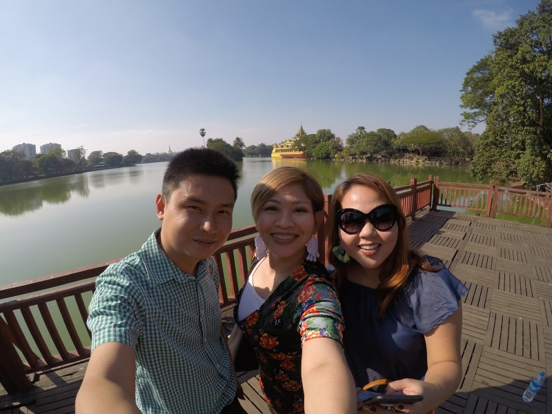 myanmar travel hacks