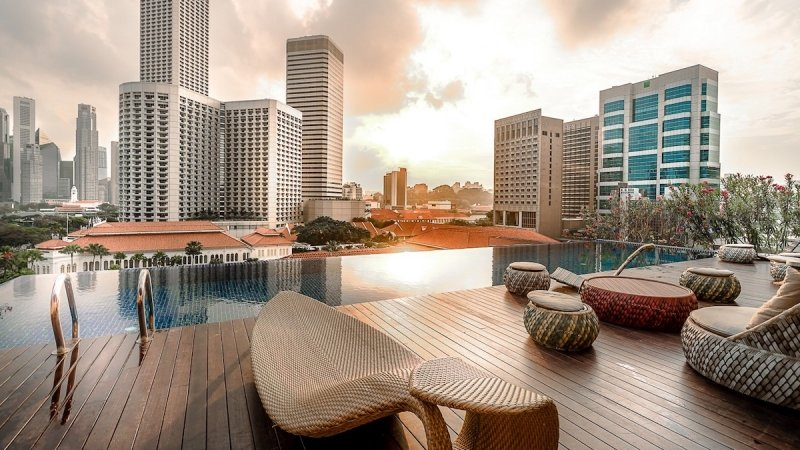 romantic getaways in southeast asia