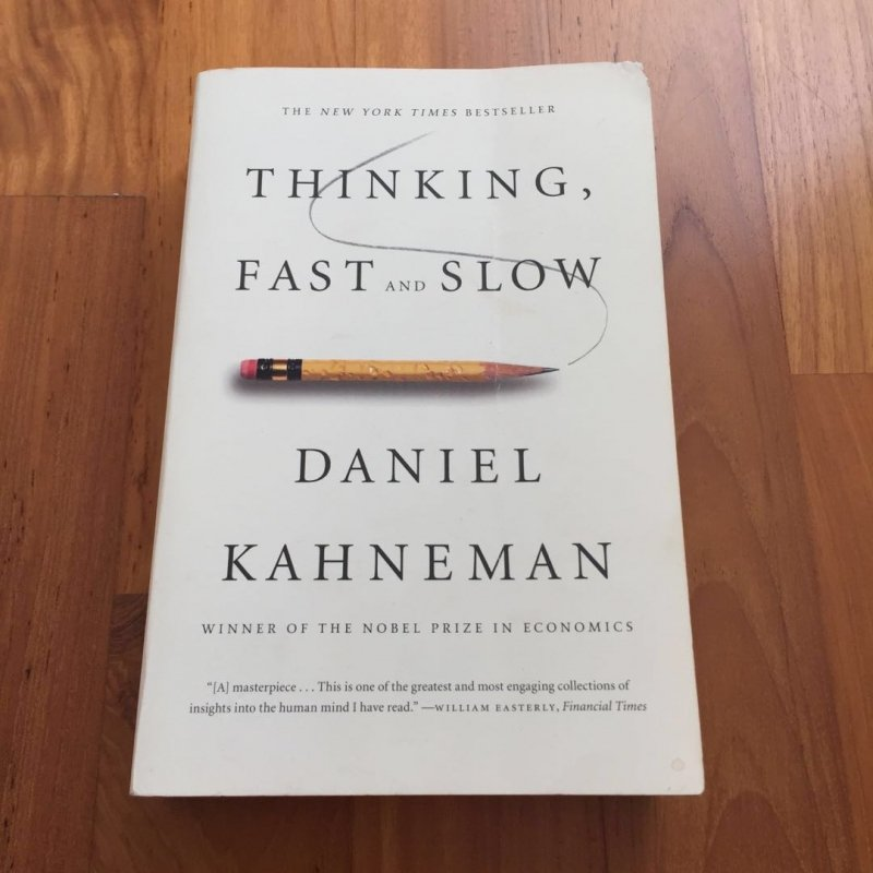Thinking, Fast and Slow book millennial Muslims