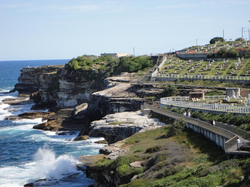 things to do in sydney: the rocks