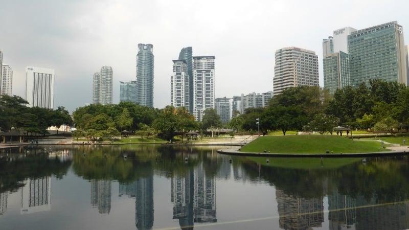 Chơi gì Ở Kuala Lumpur