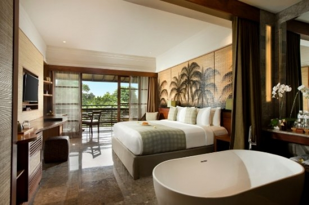 Alaya Resort Jembawan Room Offer Exclusive for HSBC Cardholders