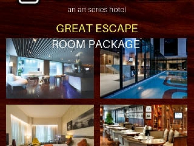 Great Escape Room Promotion at G Tower Hotel Kuala Lumpur
