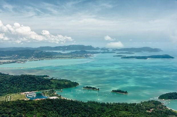 Địa điểm du lịch ở Malaysia