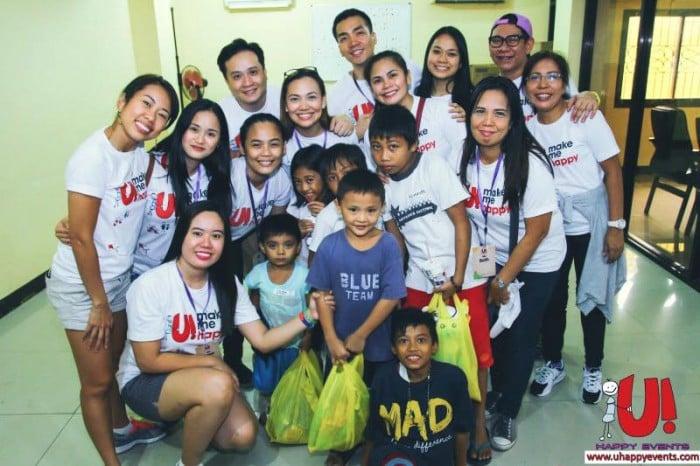 volunteer philippines nonprofit organizations