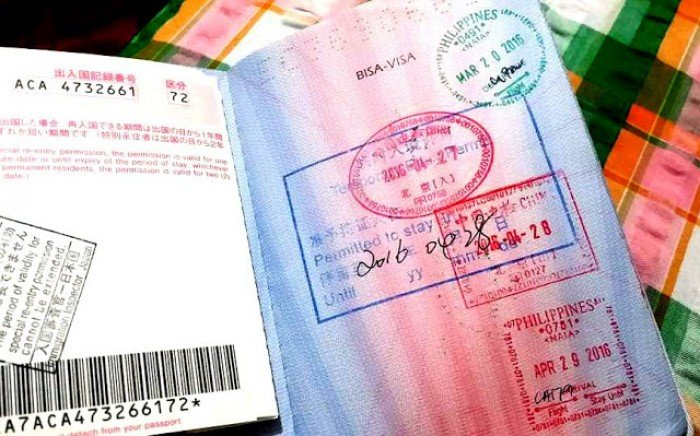 philippine passport holders enter china without visa