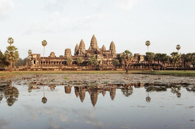 angkor vs bagan
