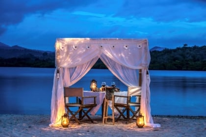 3D2N Honeymoon Package