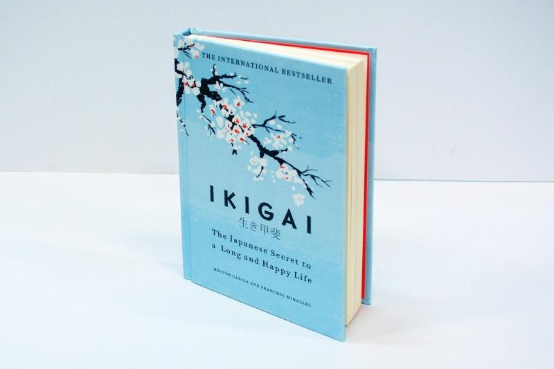 Ikigai book millennial Muslims