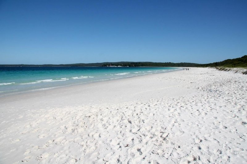 things to do in sydney: jervis bay