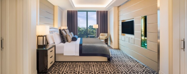 Prosperity Suite Stay at The St. Regis Kuala Lumpur