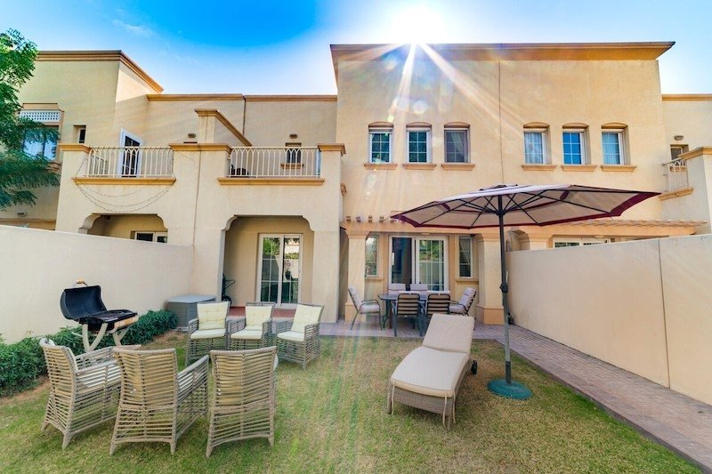 Gorgeous Airbnb Homes in Dubai for Every Traveller