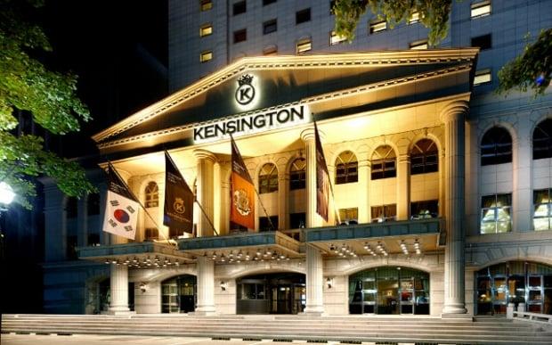Exclusive Discount in Kensington Hotel Yoido with MasterCard
