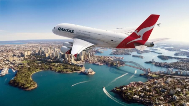 Fly to New Zealand with Qantas Airways
