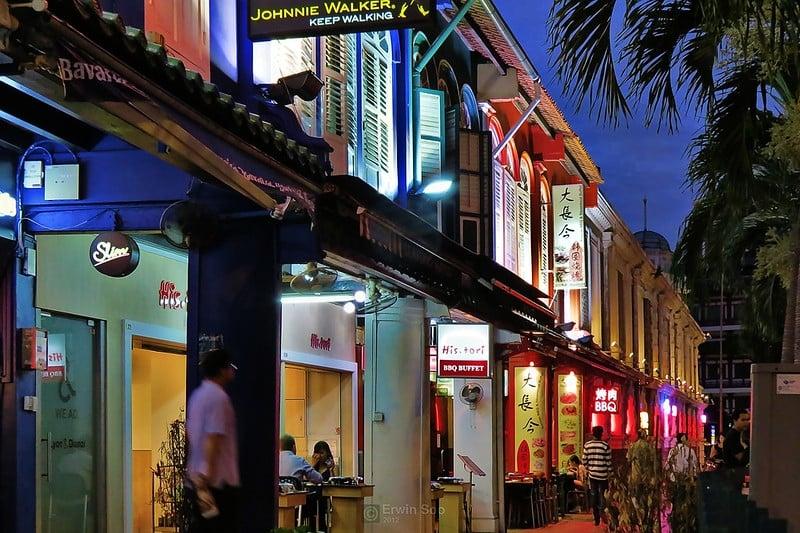 koreatown singapore