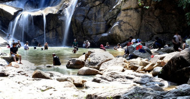 Kuantan Địa điểm du lịch ở Malaysia