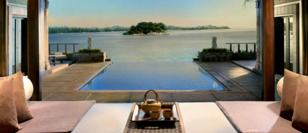 Extend your Stay for a Night in Banyan Tree Bintan