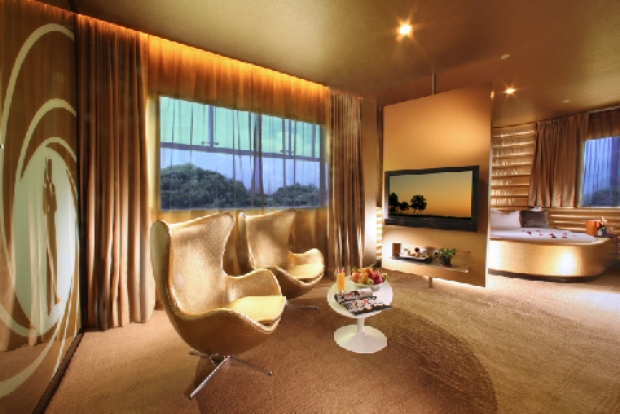 9th Anniversary Special – Themed Suite in Hotel Re! from SGD280