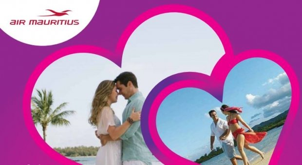 Festive Holiday in Mauritius from SGD868 with Air Mauritius