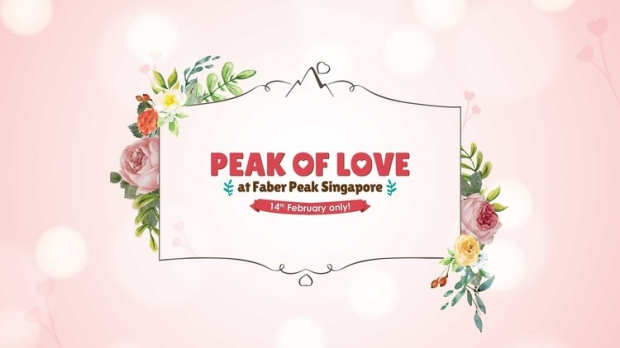 Celebrate Romance at the Peak of Love with One Faber Group