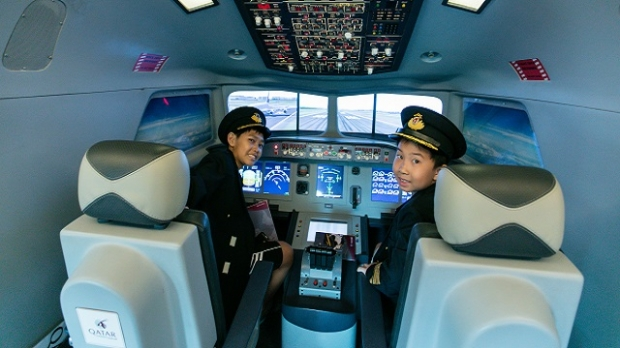 50% OFF 2nd Ticket Purchased at KidZania Singapore with NTUC Card