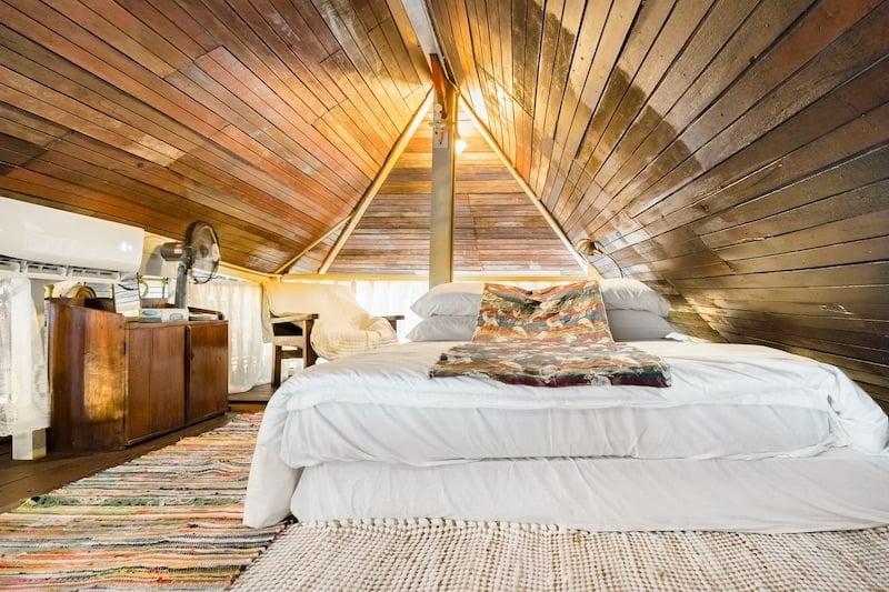 Airbnb in Kuala Lumpur