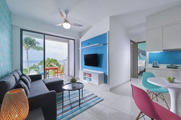 Night on Us - Stay 3 Pay 2 at Cassia Bintan
