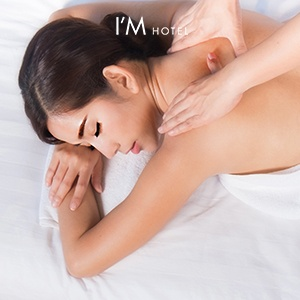 Spa-cation Package