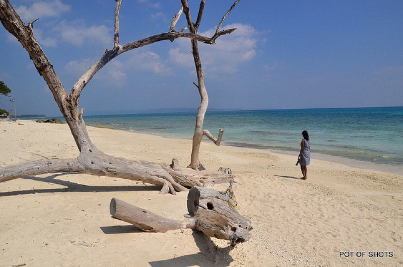 india beautiful beaches