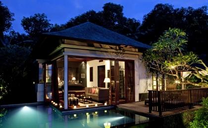 Valentine's Day Bali Getaway