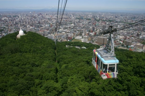 10 MustVisit Attractions in Sapporo Japan