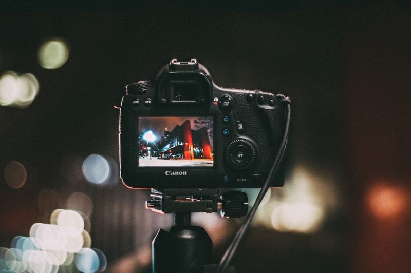 5 Online Photography Classes That Will Take Your Skills to the Next Level
