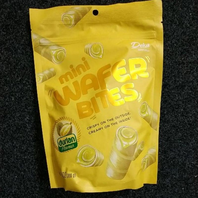 wafer snacks