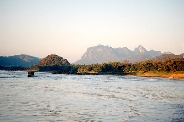 Địa điểm du lịch Lào